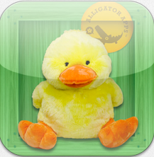 My First Words-Flashcards app for Speech Language Therapy